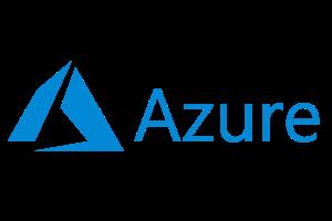 azure logo - deep learning image classification tool 1