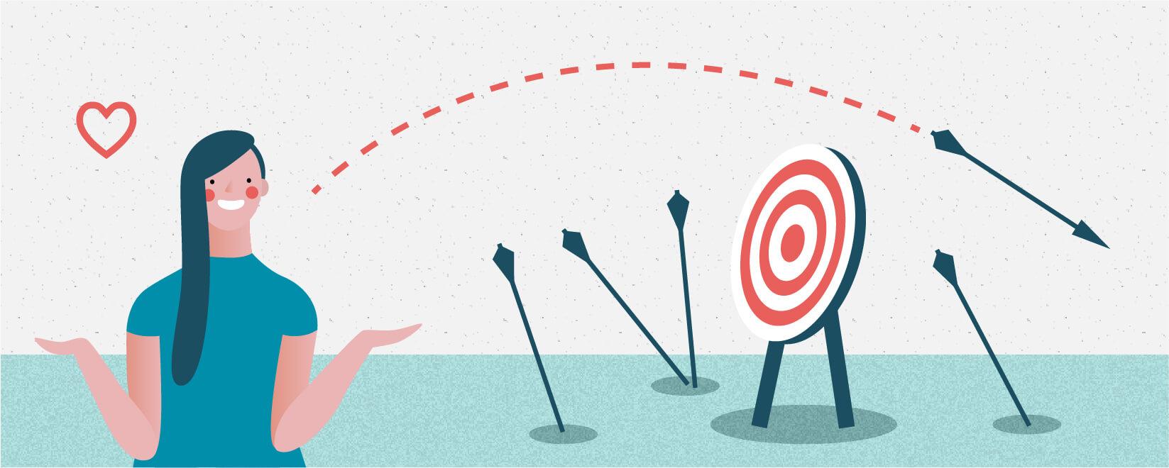 Business Model Canvas Tips Embrace Failure