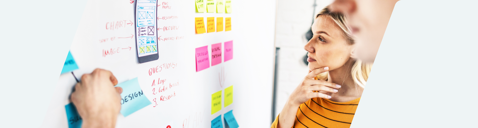 4 tips on choosing a mobile app development company
